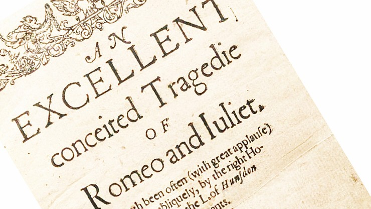 """W walentynki rozpocznie się wielkie przepisywanie dramatu """"Romeo i Julia"""" w Weronie"""