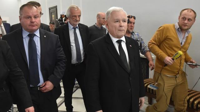 Kaczyński: mnóstwo sukcesów rządu w różnych dziedzinach