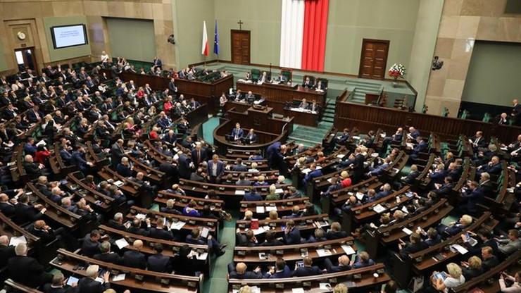 PO: wolność zgromadzeń to podstawowe prawo obywatelskie