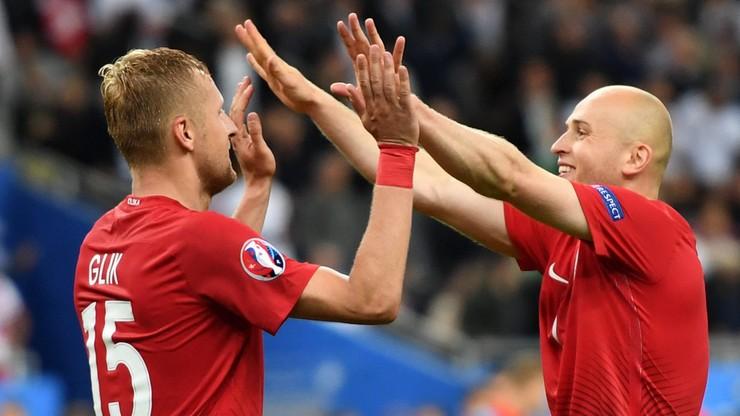 Polska blisko awansu, Ukraina wyeliminowana