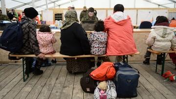 01-02-2016 10:11 Niemcy zetną świadczenia socjalne imigrantom. Jeśli nie będą się integrować