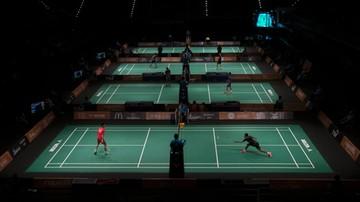 2017-08-22 MŚ w badmintonie: Polacy zakończyli udział na pierwszych rundach