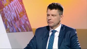 Petru: wezwanie Tuska to zemsta Kaczyńskiego