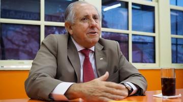 2017-09-22 Prezydent FIVB: Chcemy zmieniać Klubowe Mistrzostwa Świata w Ligę Światową klubów