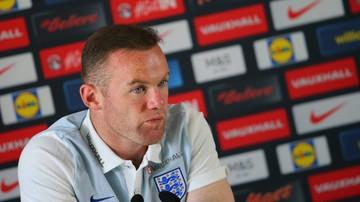 2016-06-24 Rooney: Ćwierćfinał nie wystarczy. Chcemy wygrać ten turniej
