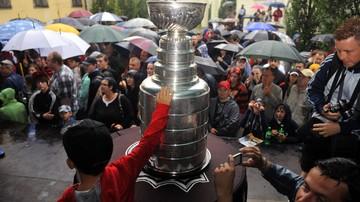 2015-10-24 Nie żyje pięciokrotny zdobywca Pucharu Stanleya
