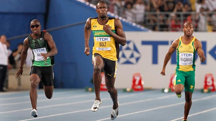 Były mistrz Afryki zdyskwalifikowany na dwa lata