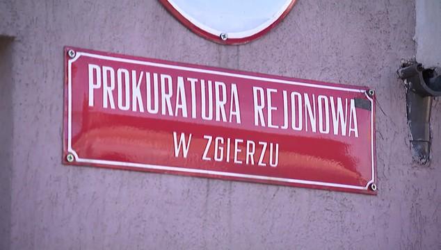 Łódzkie: kolejna osoba podejrzana o zabójstwo noworodka trafiła do aresztu