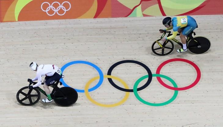 Rio 2016: Kolejny rekord świata Brytyjek, dyskwalifikacja Polek