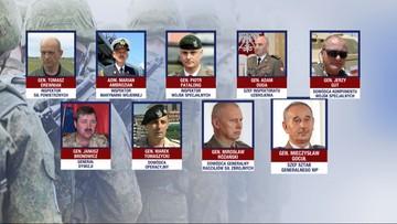 Exodus generałów z polskiej armii