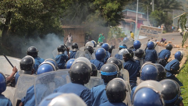 Burundi: po nieudanym puczu prezydent zwolnił trzech ministrów