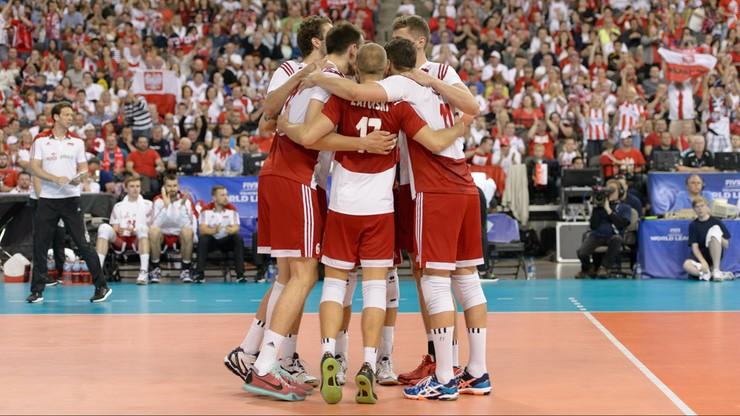 Turniej finałowy Ligi Światowej siatkarzy odbędzie się w Polsce