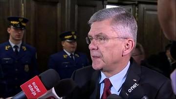 18-12-2016 00:02 Sejm zamknięty do wtorku. Będzie drugie spotkanie z mediami