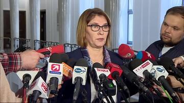 Mazurek: jesteśmy zdeterminowani, aby ograniczenie handlu w niedzielę weszło w życie od 1 stycznia