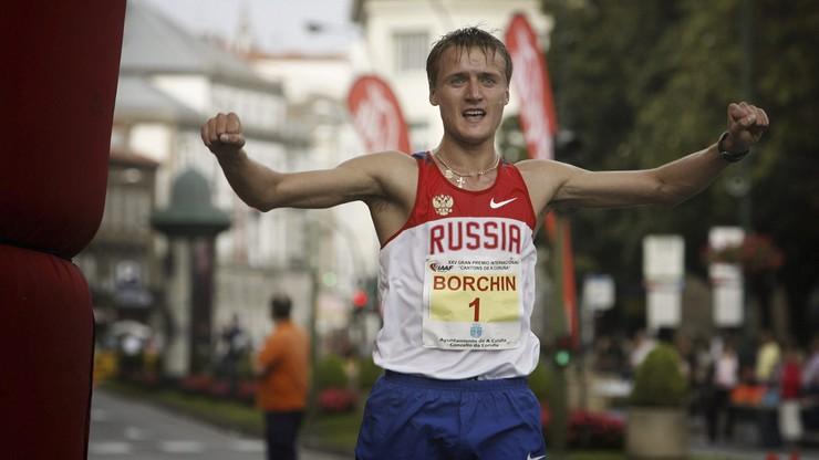 Kolejna ofiara rosyjskiej afery dopingowej