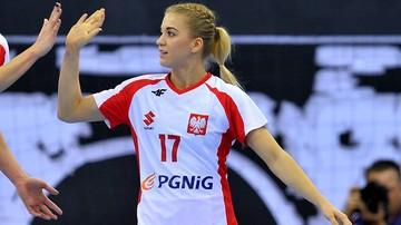 2017-12-11 Polki pokonały Brazylijki w finale Pucharu Prezydenta
