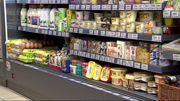 Rekordowe ceny masła. Za kostkę trzeba zapłacić ponad 5 zł