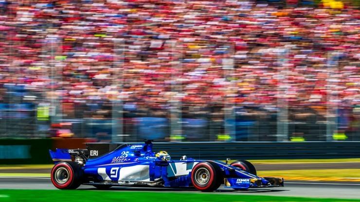 Formuła 1: Wyścig w Singapurze po raz dziesiąty