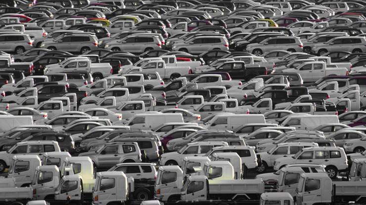 Niemcy: lobby samochodowe sprzeciwia się zakazowi wjazdu dla diesli