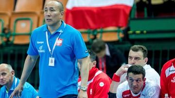 2016-06-14 El. MŚ 2017: Cztery zmiany w kadrze Dujszebajewa na rewanżowy mecz z Holandią