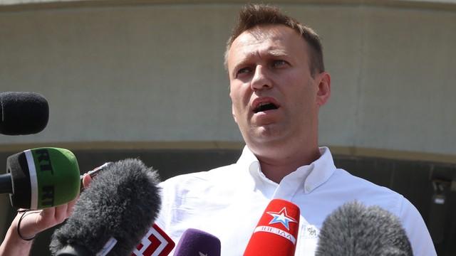 Rosja: sąd odrzucił wniosek o odwieszenie Nawalnemu kary łagru