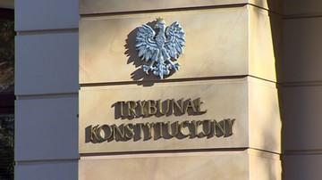 18-12-2015 14:35 Jest projekt zmian w Konstytucji dotyczących TK. Wygasza kadencję wszystkich sędziów