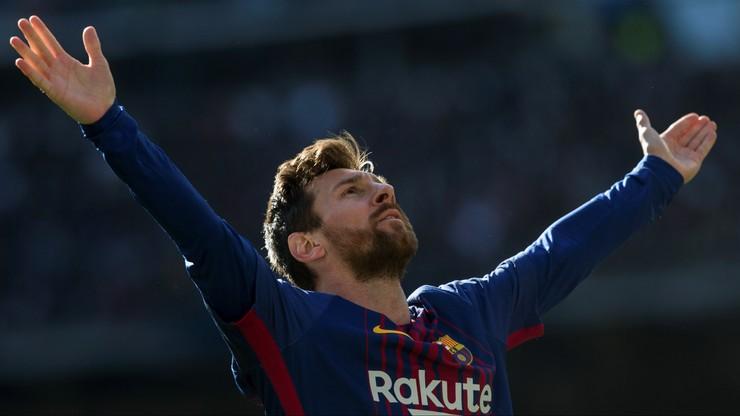 Pękła magiczna bariera! Messi zarabia 100 mln rocznie