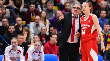2017-05-05 Hernandez nie będzie dłużej trenerem Wisły Can-Pack Kraków