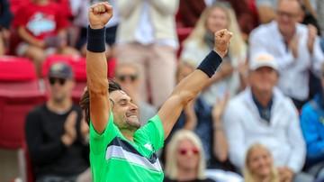 2017-07-23 ATP w Bastad: Ferrer po raz drugi zwyciezcą turnieju!