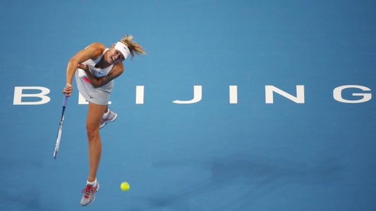 Kontuzjowana Ivanovic wycofała się z turnieju