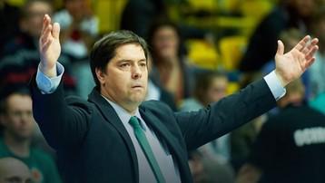 2017-04-26 Liga Mistrzów FIBA. Trener Filipovski: Walczymy o kolejny sukces