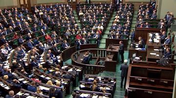 PiS: stabilny, opozycja: nierealny. Spór o budżet na 2017 rok w Sejmie