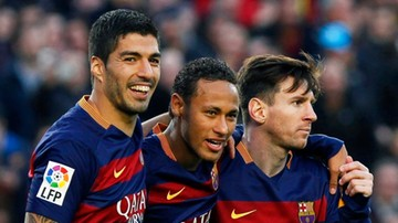 2015-11-28 Messi, Neymar i Suarez rozbili Real Sociedad