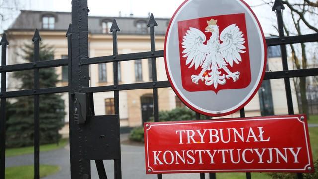 Biernat: TK nie ma kompetencji, by oceniać uchwały Sejmu o wyborze sędziów TK