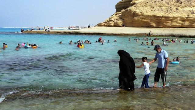 Egipt: ponad 60 osób zmarło z powodu upałów