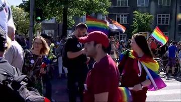 2017-05-27 Główną aleją Gdańska przeszedł III Trójmiejski Marsz Równości
