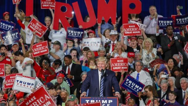 USA: Wzrasta popularność Partii Republikańskiej wśród studentów