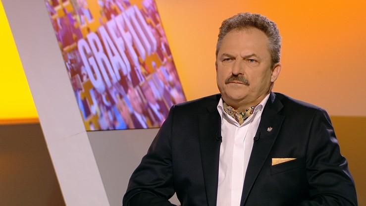 """""""Naszych gabarytów nikt nie zakłóci"""". Jakubiak o pozycji Polski w UE"""