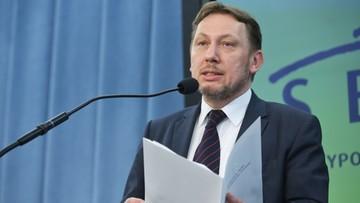"""18-04-2016 17:39 """"Głównie osoby sympatyzujące z PiS"""" - gazeta.pl o członkach komisji mającej rozwiązać spór o TK"""