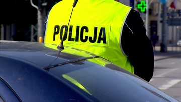12-04-2017 17:47 Strzelanina w Elblągu. Dwóch mężczyzn rannych