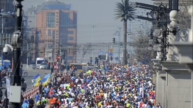Maraton Warszawski: Na trasie 30 punktów kibicowania