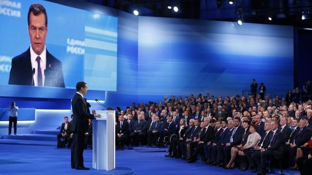 Premier Rosji: nie należy mieć złudzeń co do szybkiego zniesienia sankcji