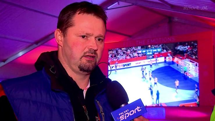 Pawliński: Obcokrajowcy są zachwyceni organizacją EHF Euro 2016