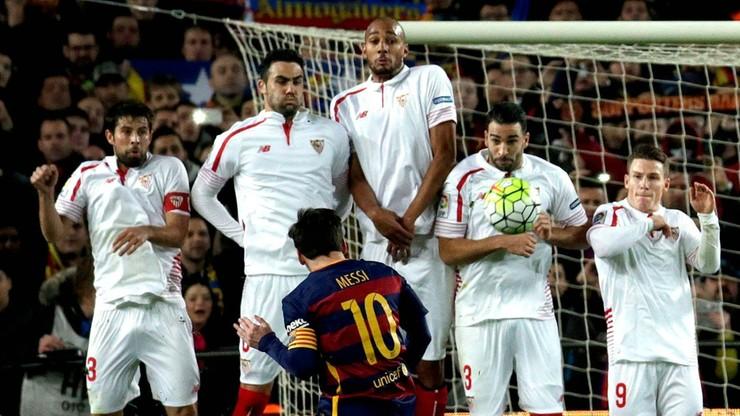 Barcelona wyrównała rekord wszech czasów i zbliżyła się do mistrzostwa