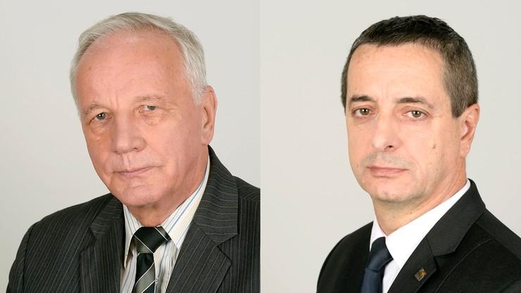 Polscy senatorowie przez kilka godzin blokowani w Odessie