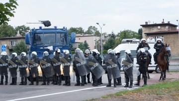 31-08-2016 15:33 Kibice Legii rozpoczęli zbiórkę żywności i ubrań. Dla kibiców z Chorzowa