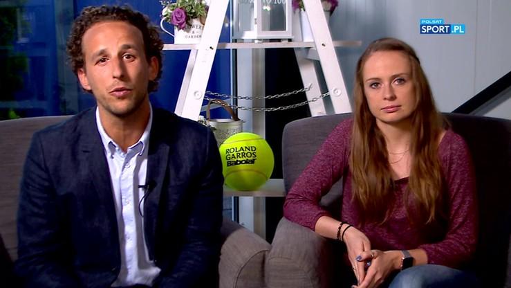 Przegląd ciekawostek z French Open - 05.06