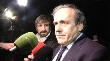 16-02-2016 05:52 Platini tłumaczył się z afery FIFA: tym razem zostałem naprawdę wysłuchany