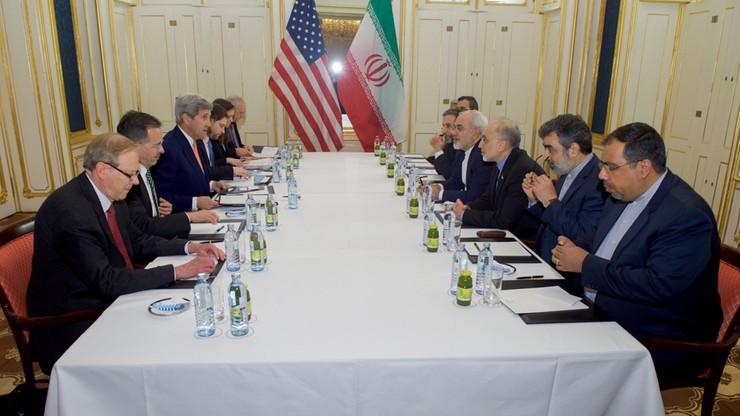 Czterech za siedmiu. Wymiana więźniów między Iranem a USA