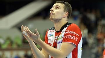 2015-11-30 Szczery Fabian Drzyzga: Nie dało się nas oglądać. Musimy się wyluzować